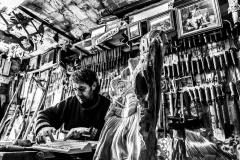Pretoro, serpari e vecchi mestieri