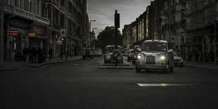 Londra, le persone