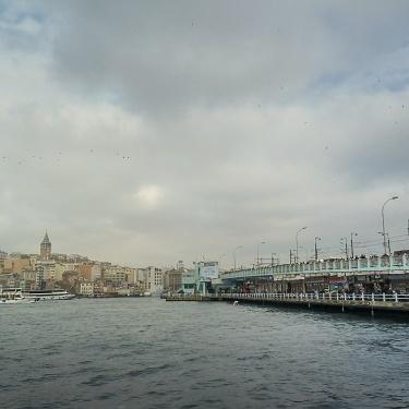 Hüzün - Istanbul la malinconica