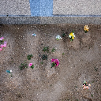 Campusantu, Nuoro 2019