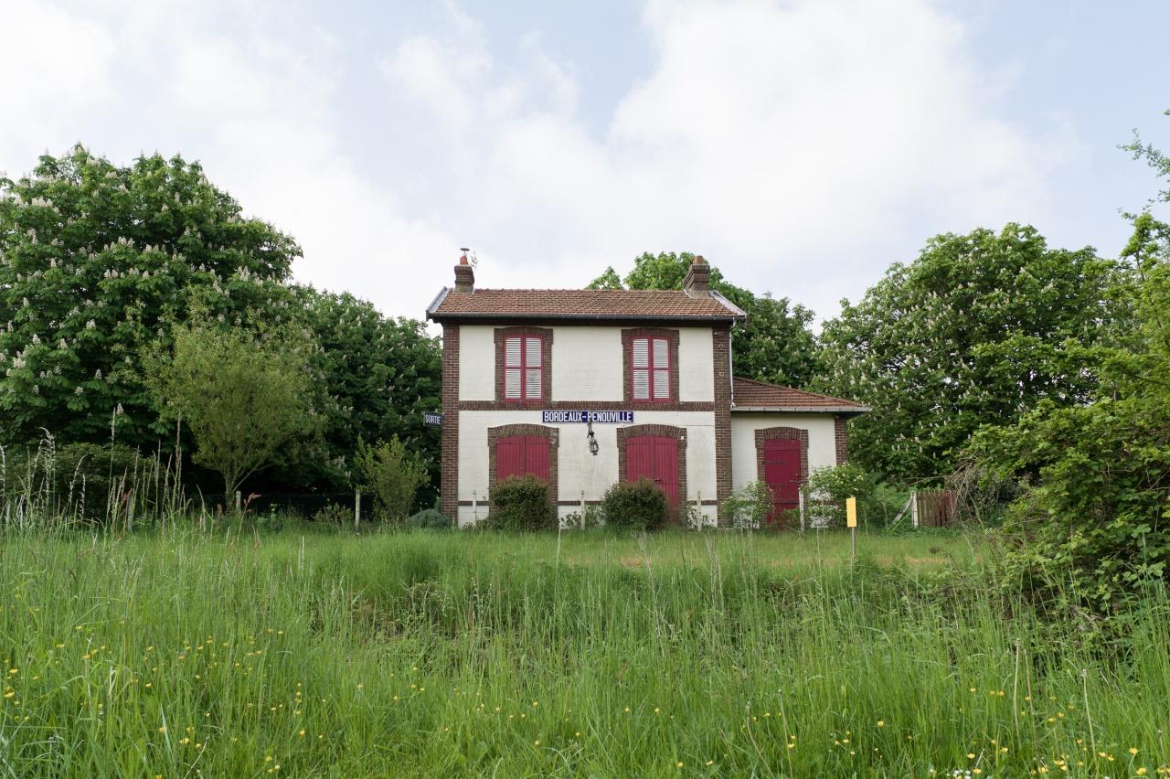 Normandie, Bretagne, Picardie