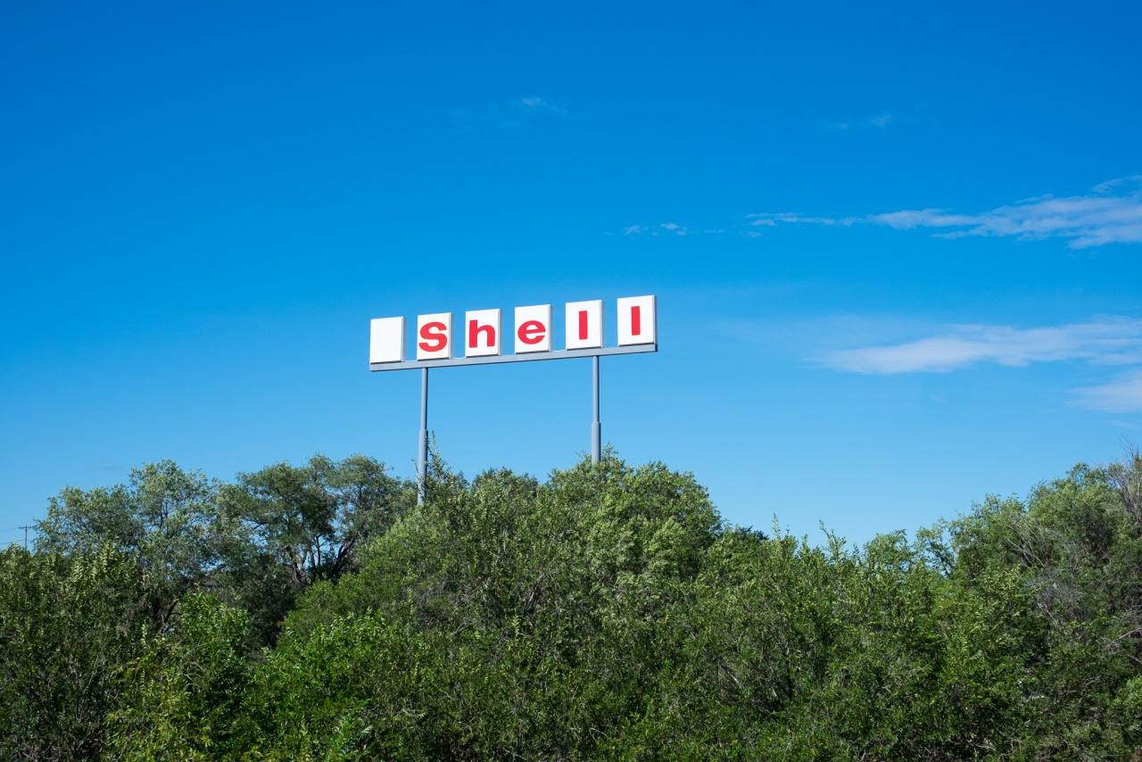 Shell, Winona Arizona