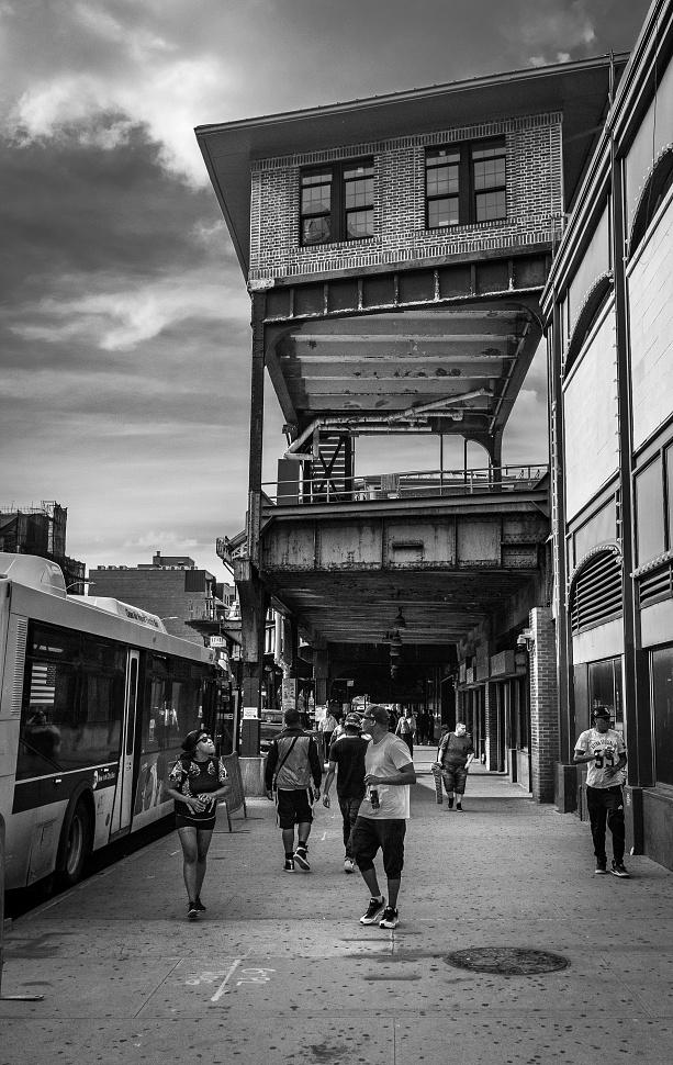 New York - Coney Island